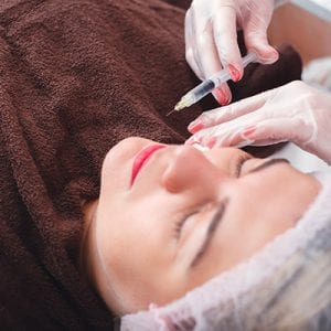 Image Aesthetics, Injectables