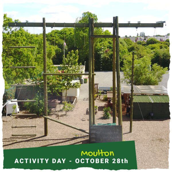Activity Day - October 28th