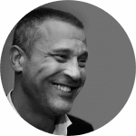 Gary Rees CEO & Founder of Synergy Retail Support