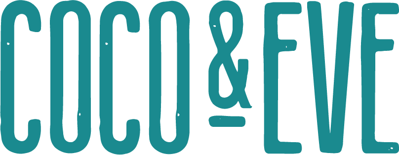 Synergy Review - Coco & Eve Client Logo