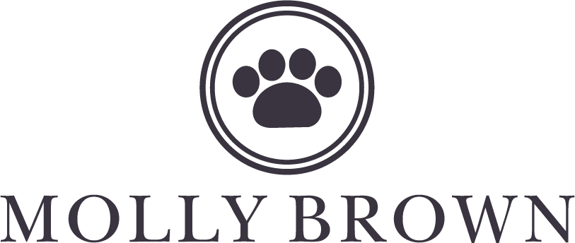 Synergy Review - Molly Brown Client Logo