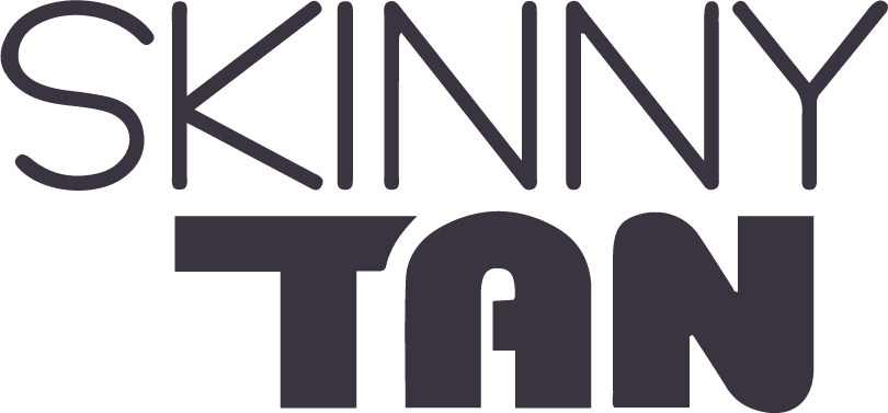 Synergy Review - Skinny Tan Client Logo